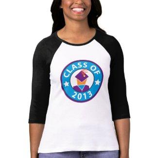 Class of 2013 Grad Shirt