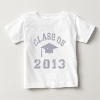 Class of 2013 Graduation Cap Tee Shirt