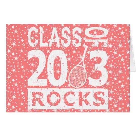 Class Of 2013 Graduation Card