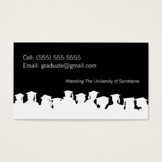 Class of 2013 Graduation Name Card