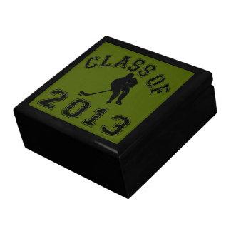 Class Of 2013 Hockey - Black 2 Gift Box