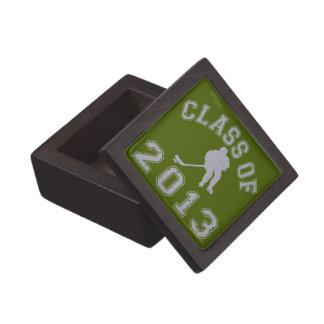 Class Of 2013 Hockey - Grey 2 Gift Box