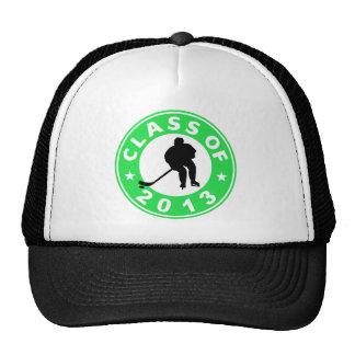 Class Of 2013 Hockey Trucker Hat