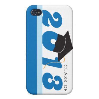 Class of 2013 iPhone Case