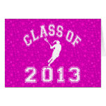 Class Of 2013 Lacrosse Cards