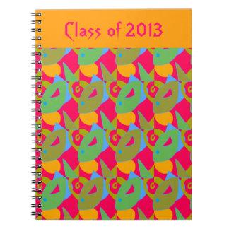 Class of 2013 Notebook