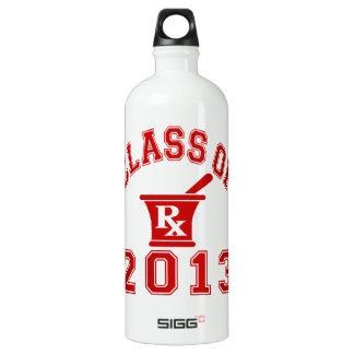 Class Of 2013 Pharmacy SIGG Traveler 1.0L Water Bottle