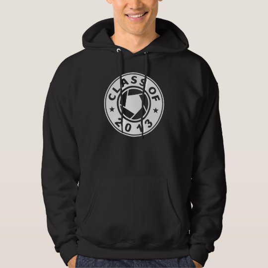 Class Of 2013 Photography Hoodie