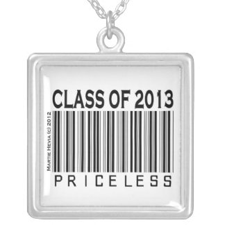 Class of 2013: Priceless - Necklace