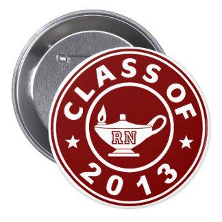 Class Of 2013 RN Pin