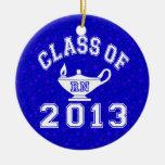 Class Of 2013 RN Christmas Tree Ornament