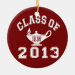 Class Of 2013 RN Ornaments