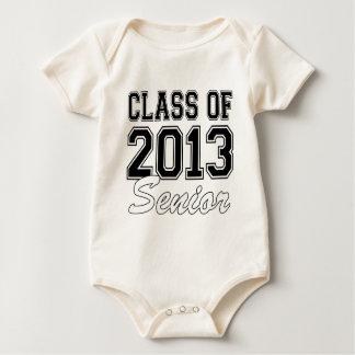 Class of 2013 Senior Romper