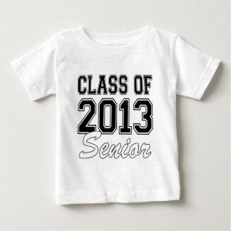 Class of 2013 Senior Shirt