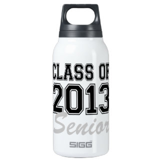 Class of 2013 Senior Thermos Bottle