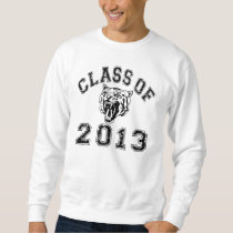 Class Of 2013 Tiger Sweatshirt