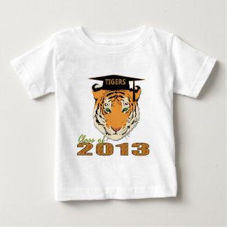 Class of 2013 Tigers Graduation Tee Shirt