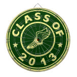 Class Of 2013 Track Dartboards
