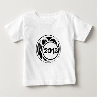 Class Of 2013 Tribal Graduation Infant T-shirt