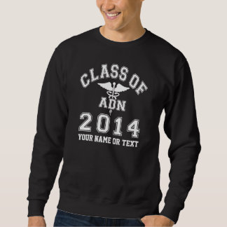 Class Of 2014 ADN Sweatshirt