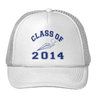 Class Of 2014 Aviation Trucker Hat