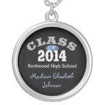 Class Of 2014 Blue Jewelry