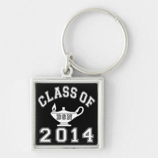 Class Of 2014 BSN Key Chain