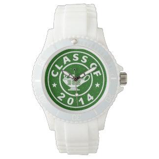 Class Of 2014 BSN Wristwatch