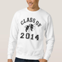 Class Of 2014 Drama Sweatshirt