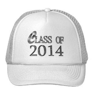 Class Of 2014 Graduation Hat
