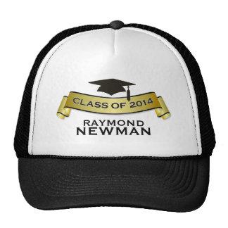 Class of 2014 Graduation Trucker Hat