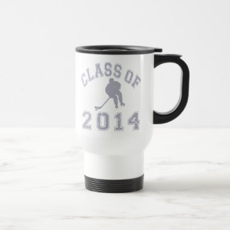 Class Of 2014 Hockey - Grey 2 Coffee Mug