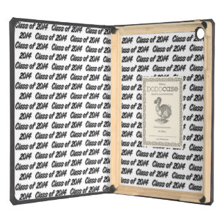 CLASS OF 2014 iPad AIR COVERS