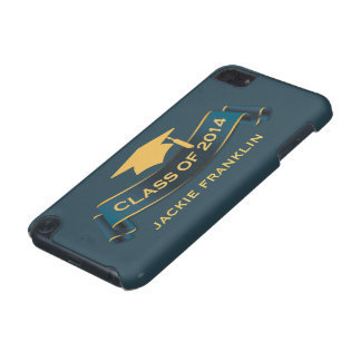 Class of 2014 iPod Touch 5g iPod Touch 5G Case
