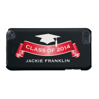 Class of 2014 iPod Touch 5g iPod Touch 5G Cases