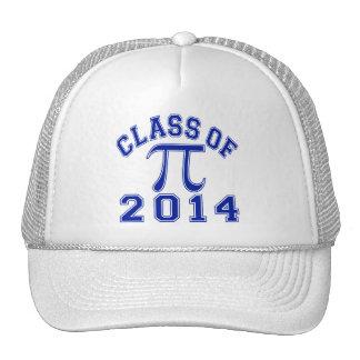 Class Of 2014 Math Trucker Hat