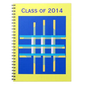 Class of 2014 Notebook