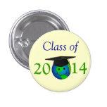 Class of 2014 Pin