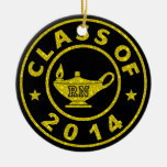 Class Of 2014 RN Christmas Ornament
