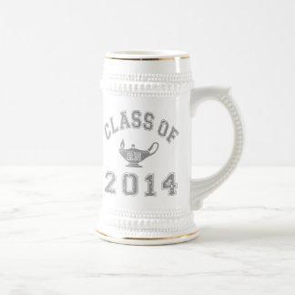 Class Of 2014 RN - Grey 2 Mugs