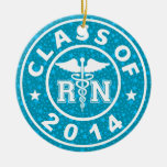 Class Of 2014 RN Ornaments