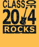 Class Of 2014 Rocks Shirt