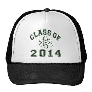 Class Of 2014 Science Trucker Hat