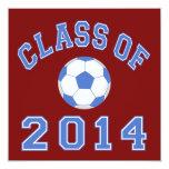 Class Of 2014 Soccer - Blue 2 Invite