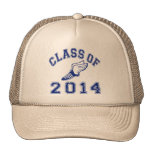 Class Of 2014 Track and Field Trucker Hats