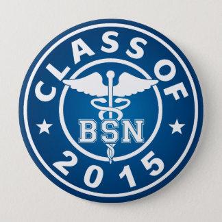 Class of 2015 BSN Button