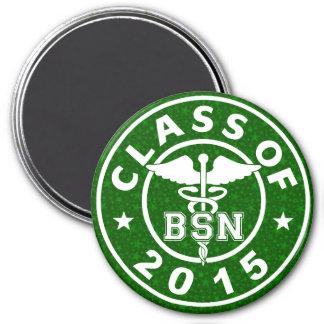 Class Of 2015 BSN Magnet