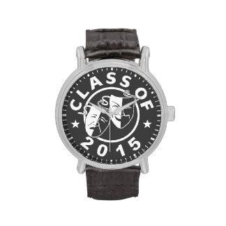 Class Of 2015 Drama Wristwatch