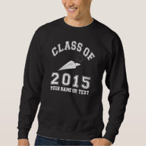 Class of 2015 Fun Memories Sweatshirt