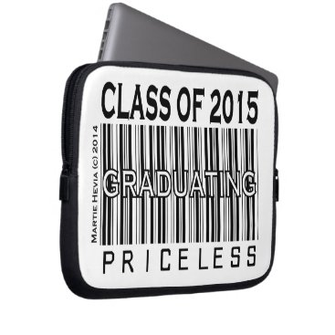 Beach Themed Class of 2015 Graduating: Priceless - Tablet Case